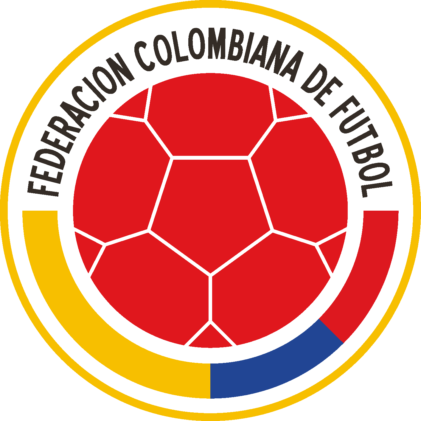 Colombian Football Federation & Colombia National Football.