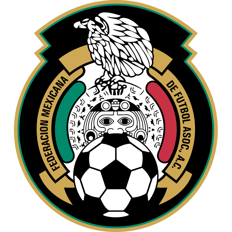 Teams / MEXICO.