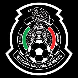 Selección Mexicana de Futbol Logo Vector (.EPS) Free Download.
