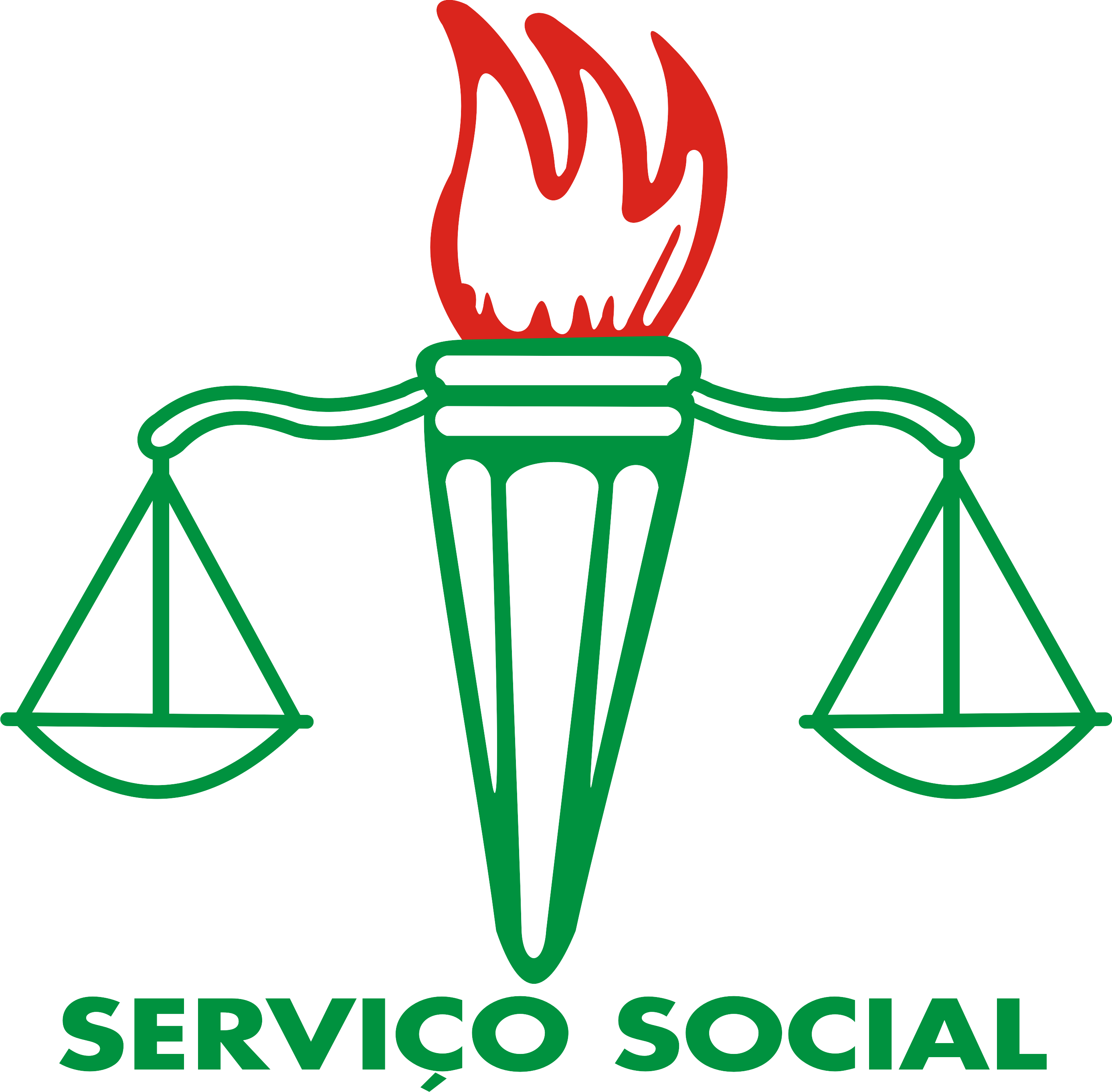 Serviço social logo png 4 » PNG Image.