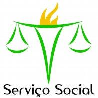 Serviço Social Logo PNG images, CDR.