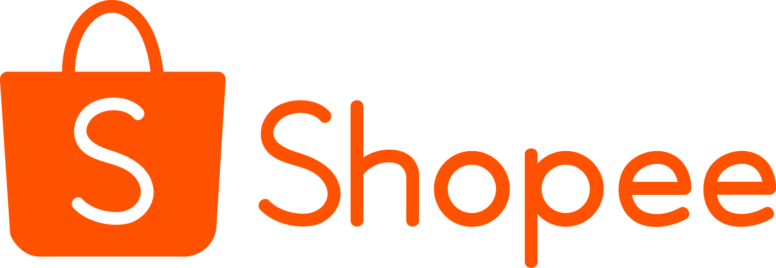 Shopee Logo Download Vector.