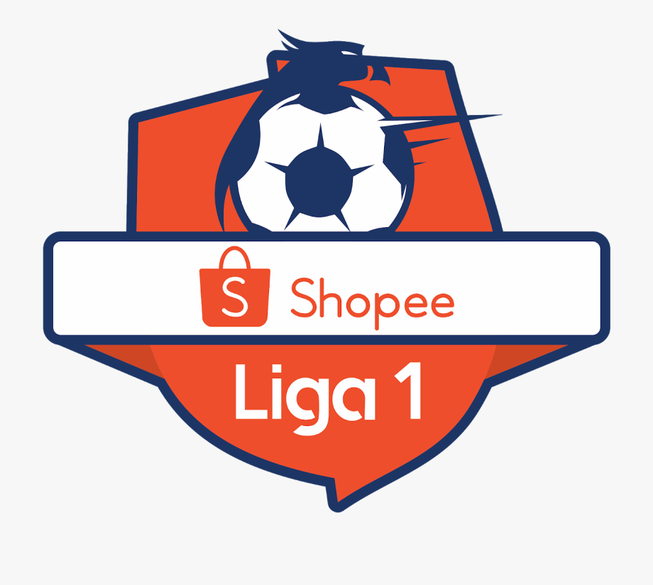 Logo Shopee Liga 1 Png , Transparent Cartoon, Free Cliparts.