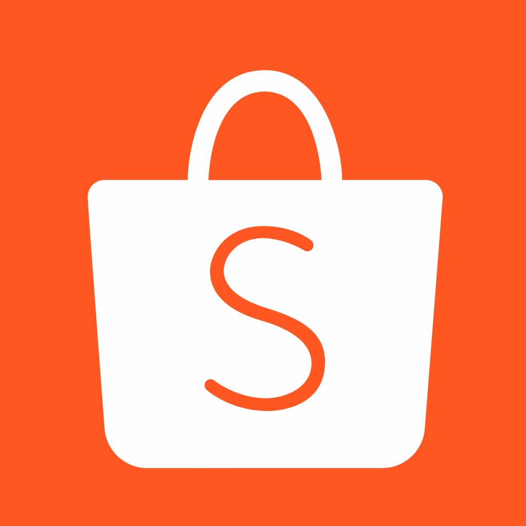 social shopee logo • tpakinr.com.