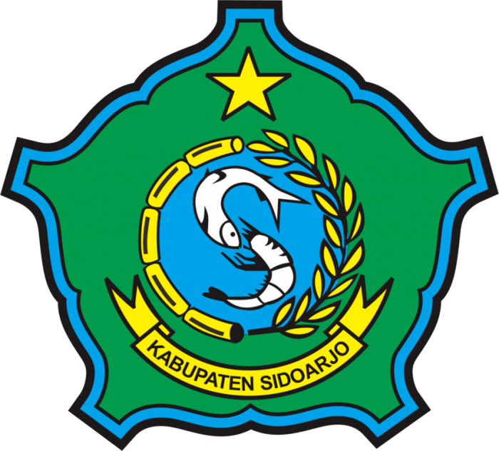 Logo Kabupaten Sidoarjo Png Vector, Clipart, PSD.