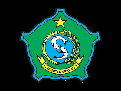 Logo Kabupaten Sidoarjo Format Cdr & Png HD.