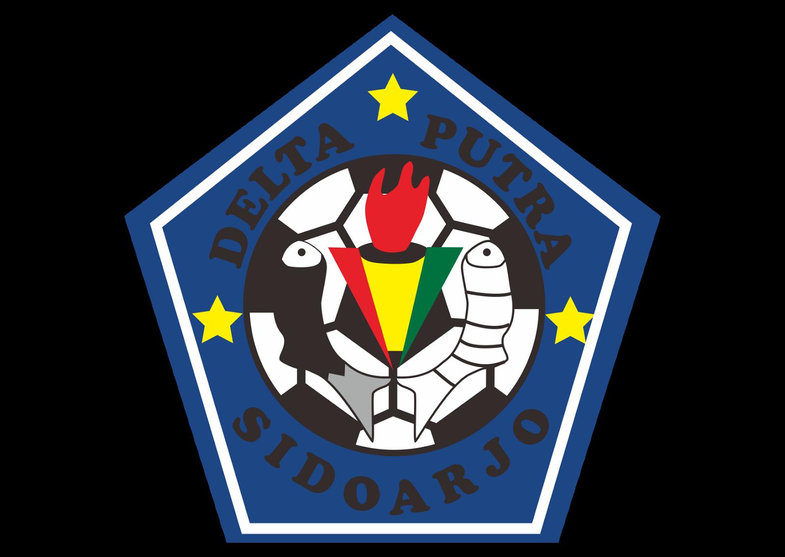 Deltras Sidoarjo Logo Vector~ Format Cdr, Ai, Eps, Svg, PDF, PNG.