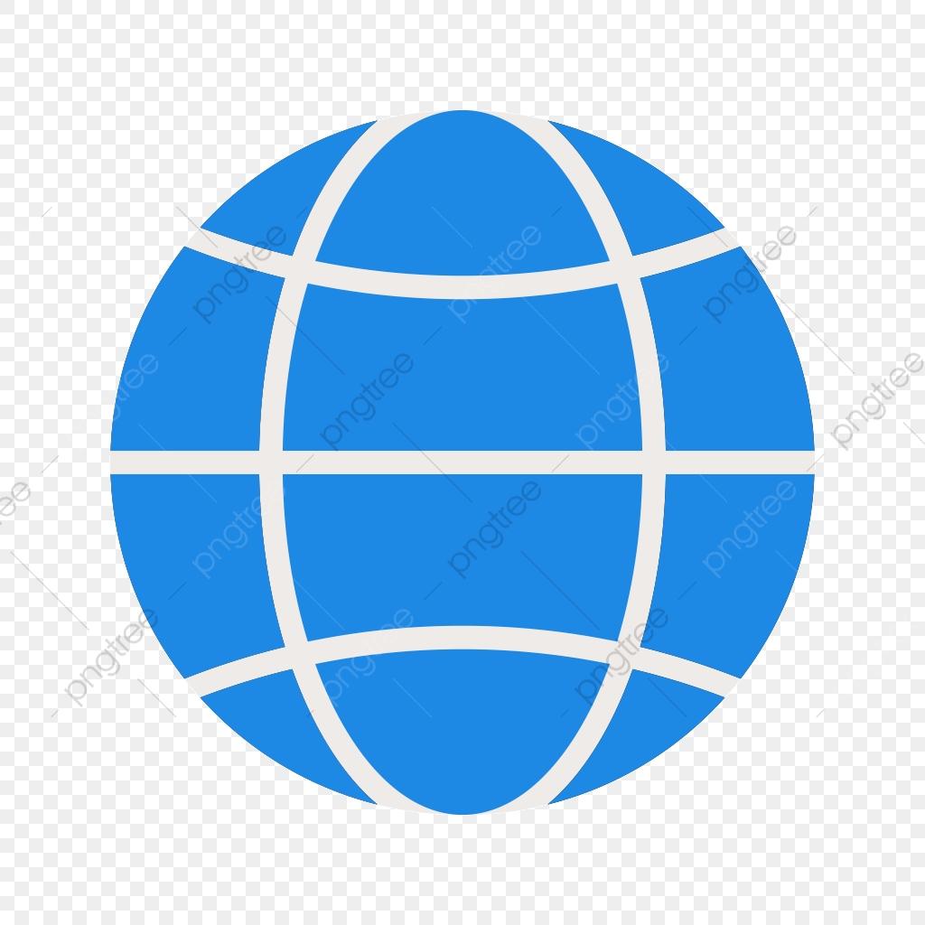 Web Vector Icon, Globe Icon, Web Icon, Site Icon PNG and.