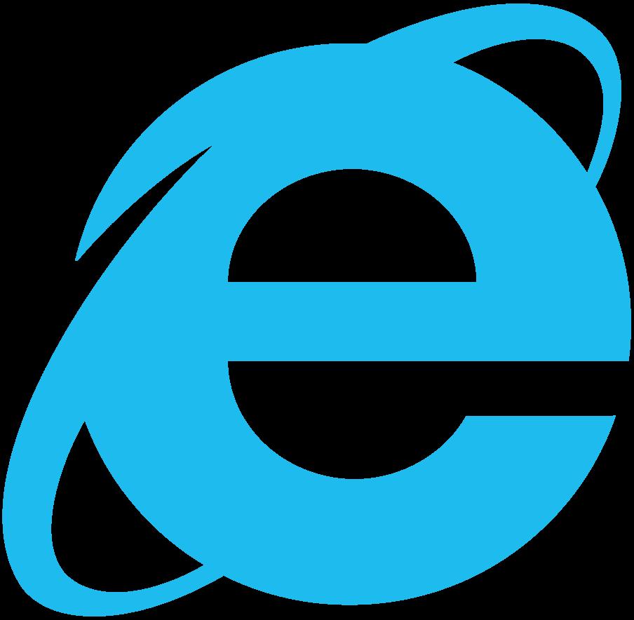 Internet Explorer Png Logo.