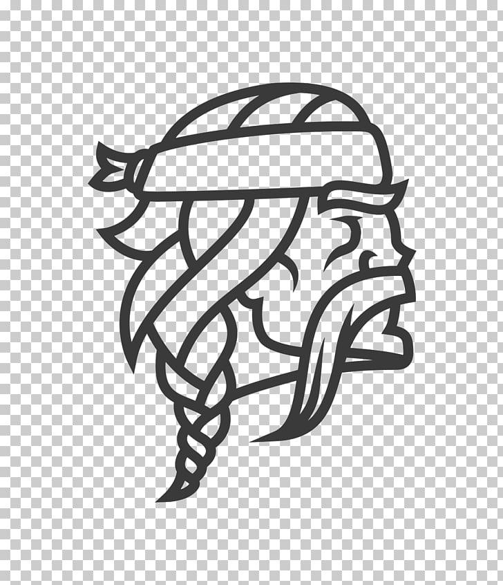 Logo White Headgear Font, logo skol PNG clipart.