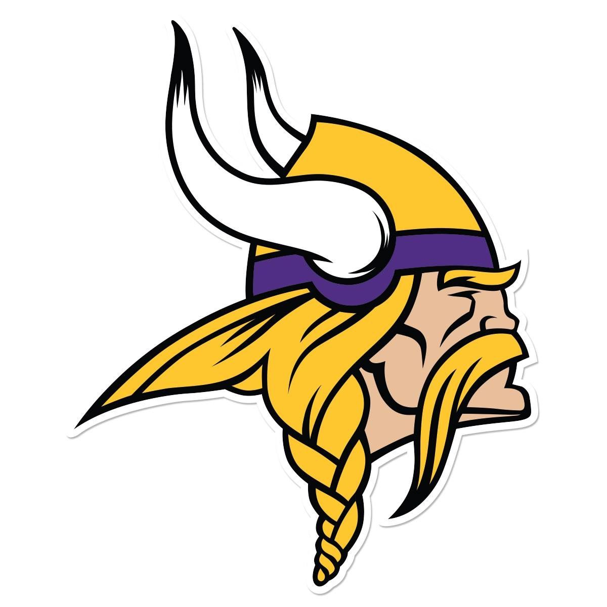 The Vikings.