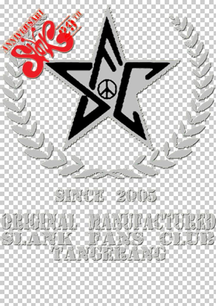 Slank Fans Club (SFC) PLUR Logo Musical ensemble, others PNG.
