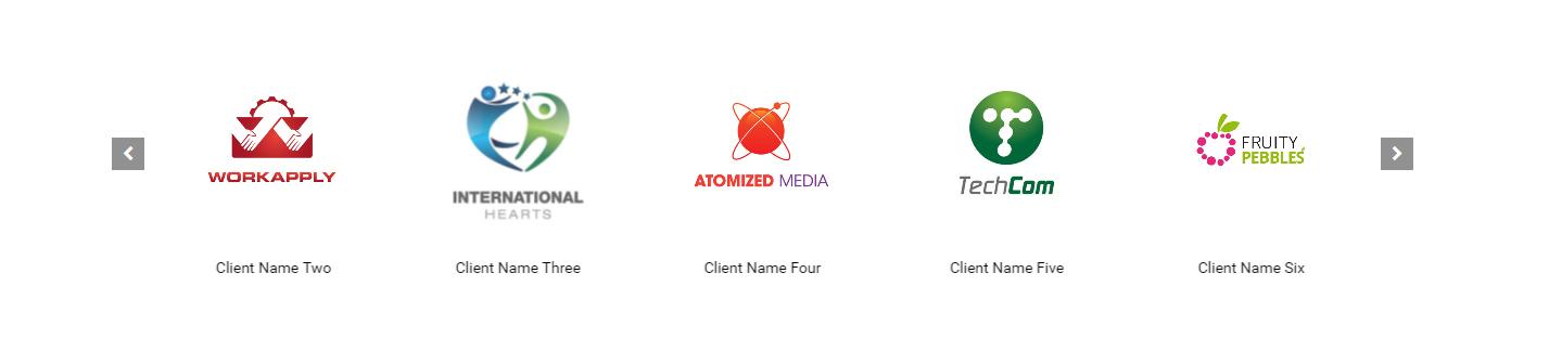 wordpress logo slider plugin.