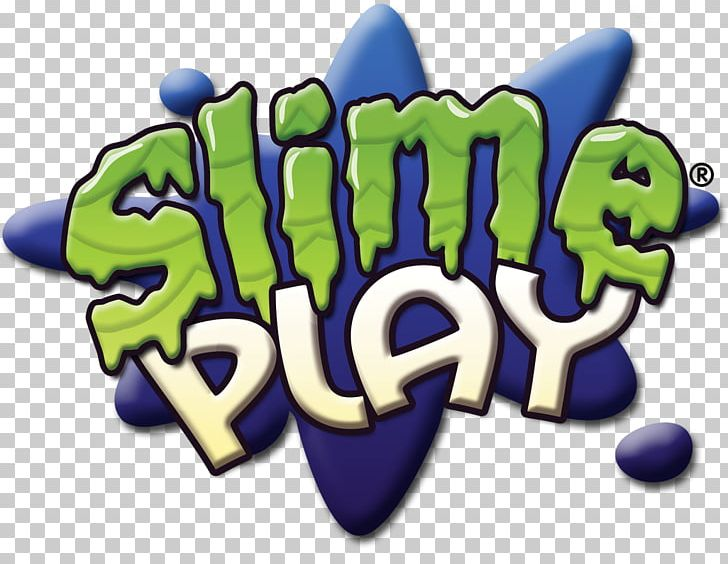 Slime Toy Blue Color Logo PNG, Clipart, Blue, Bluegreen.