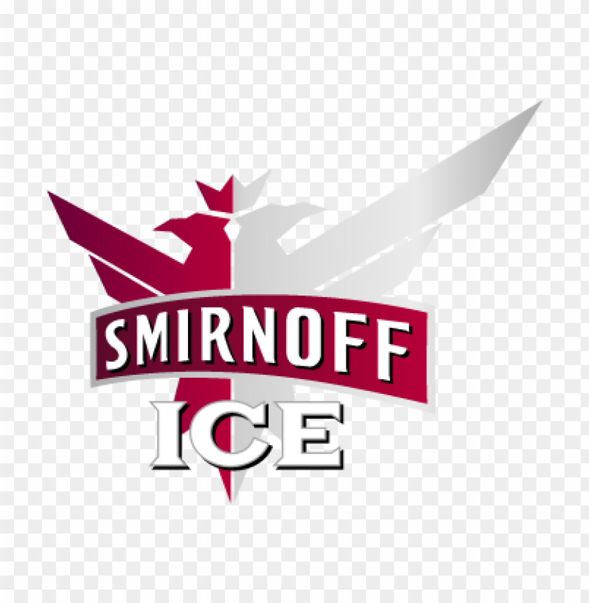 smirnoff ice vector logo download free.