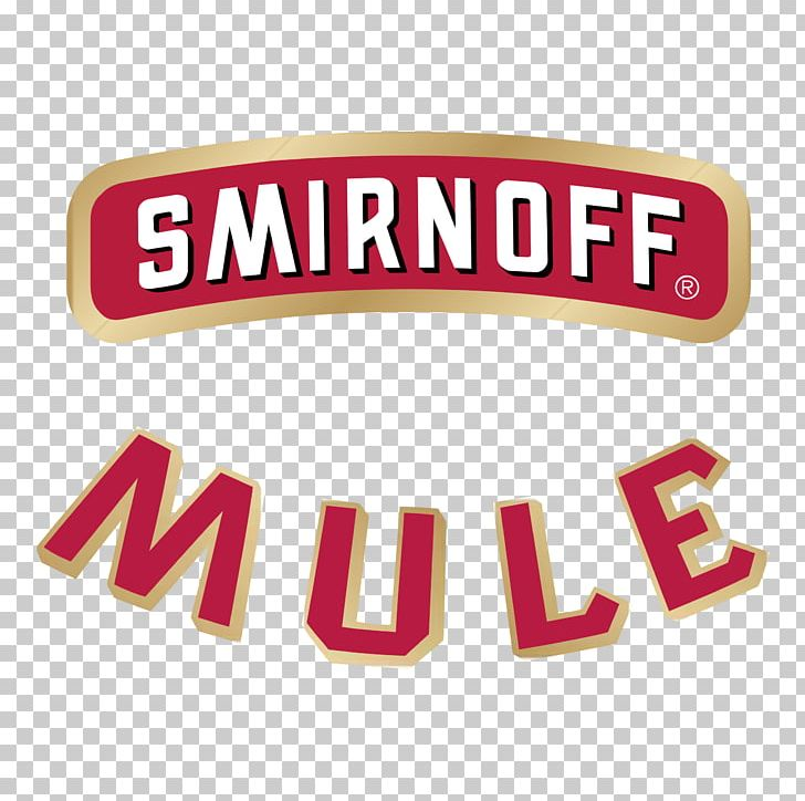 Moscow Mule Smirnoff Logo Buck Vodka PNG, Clipart, Brand.