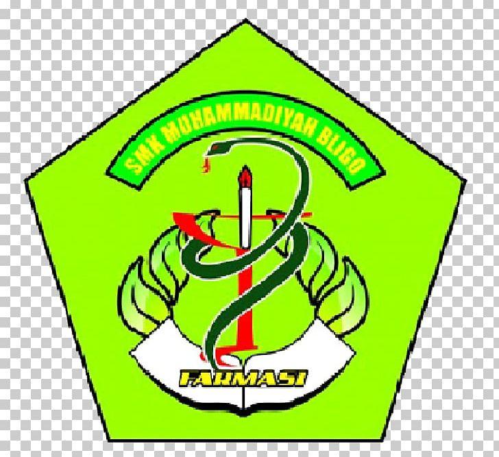 Logo SMK Muhammadiyah Bligo Vocational School PNG, Clipart.