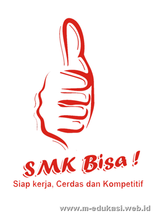 Logo smk bisa png 5 » PNG Image.