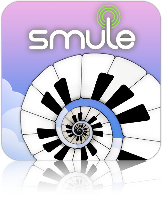 Smule\'s Magic Piano App for iPhone and iPod touch Reaches.