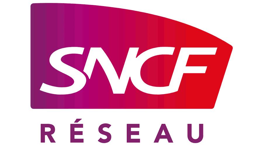 SNCF Réseau Vector Logo.