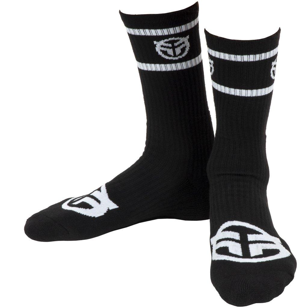 Federal Logo Socks.