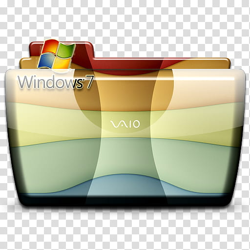 Sony Vaio transparent background PNG clipart.