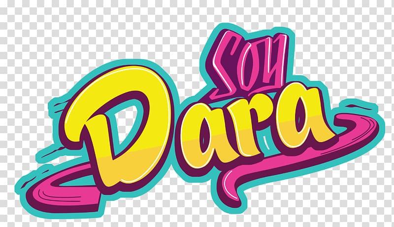 Soy Dara , Logo Soy Luna Party Name, soya transparent.