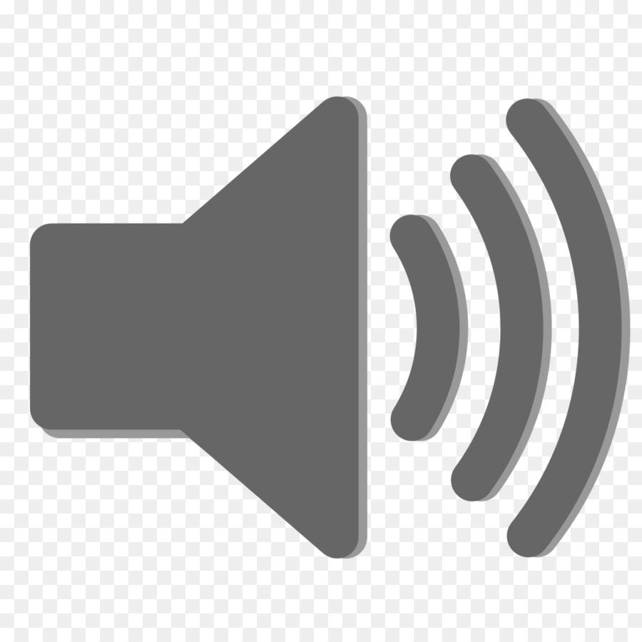 Speaker Cartoon png download.