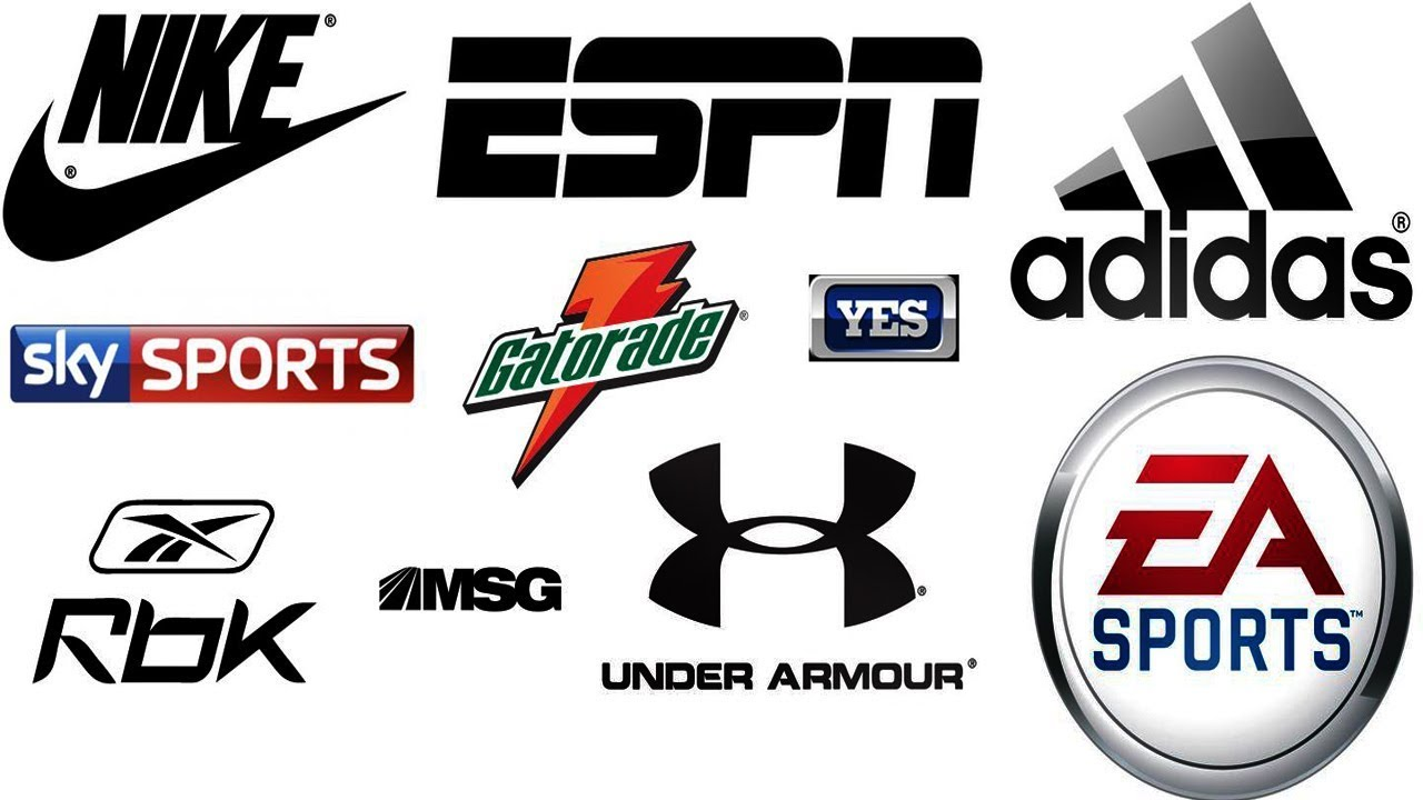 sport brands.