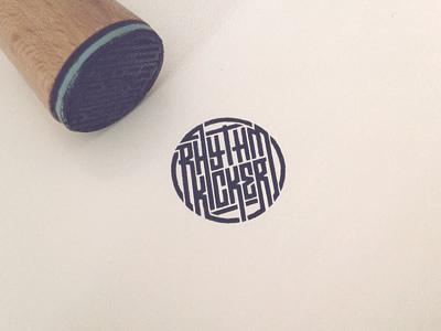 Logo Stamps Design.