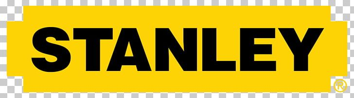 Stanley Black & Decker Stanley Hand Tools Logo Heavy.