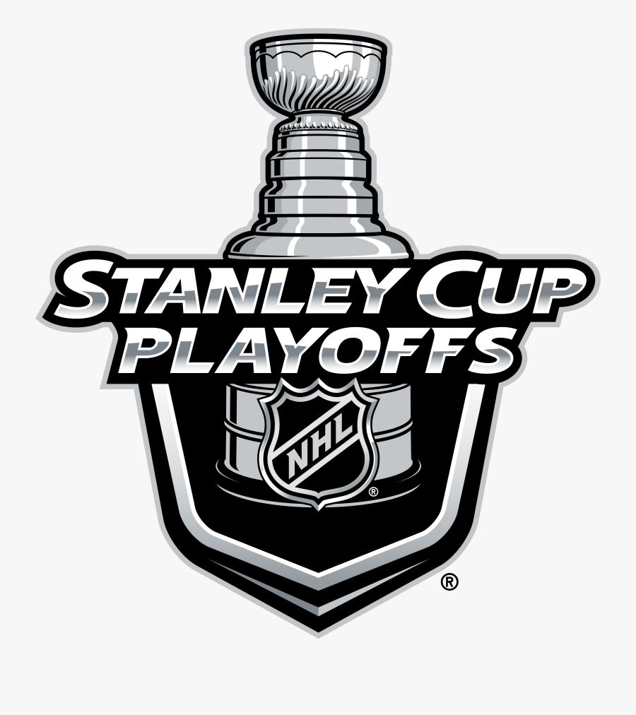 2019 Stanley Cup Playoffs Logo , Free Transparent Clipart.