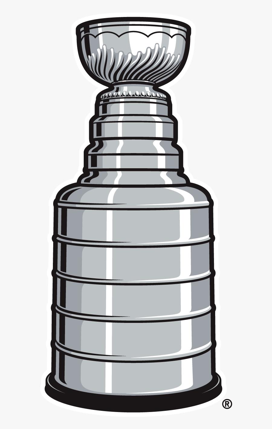 Stanley Cup Finals 2019 Logo , Free Transparent Clipart.