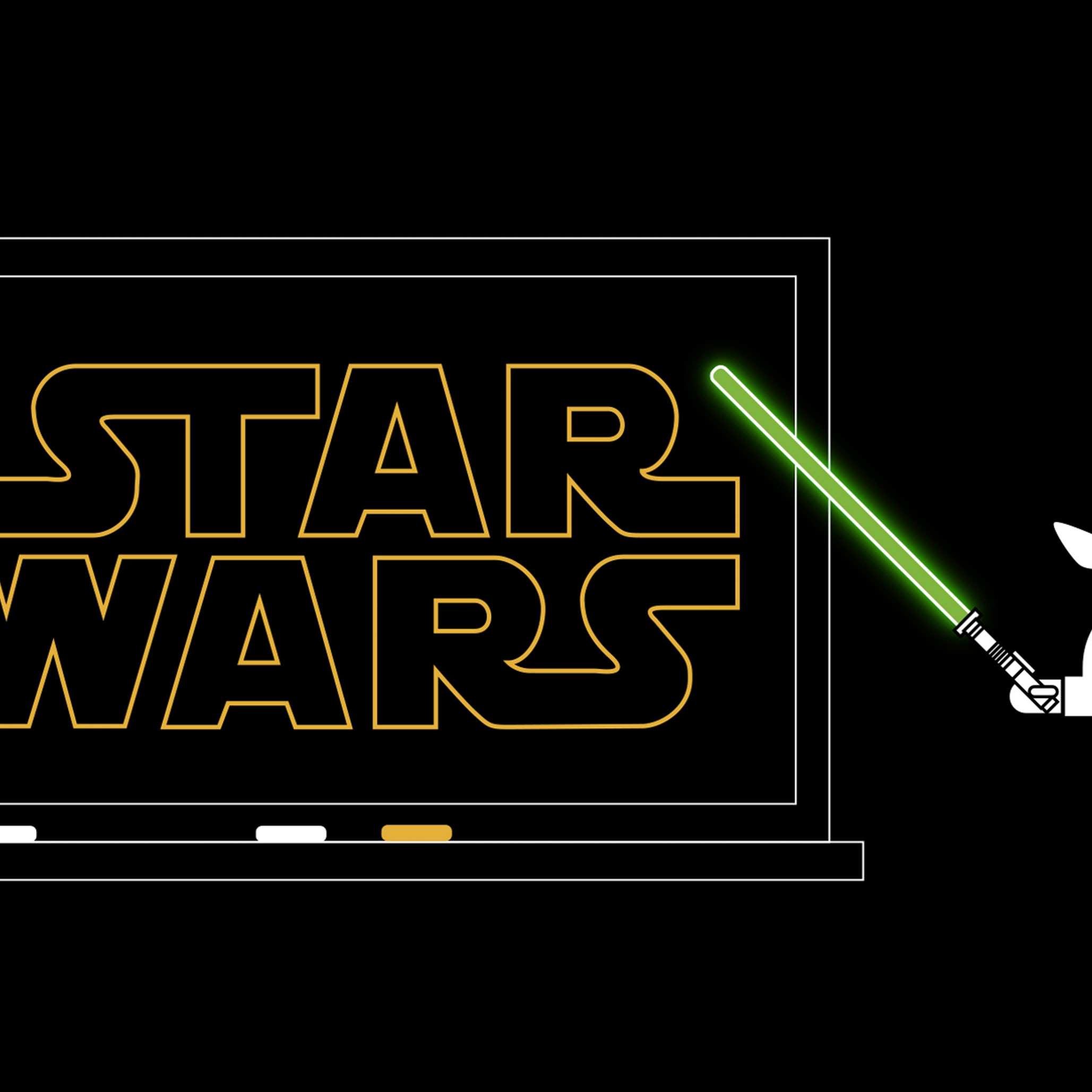 Star Wars Logos: The evolution of a film icon.