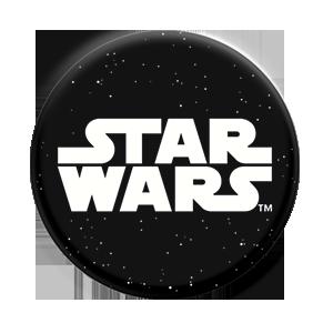 Star Wars Logo PopSocket.
