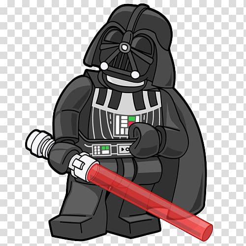 Anakin Skywalker Lego Star Wars: The Complete Saga Boba Fett.