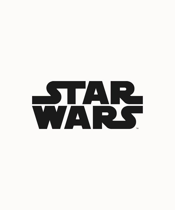 Star Wars . logo.