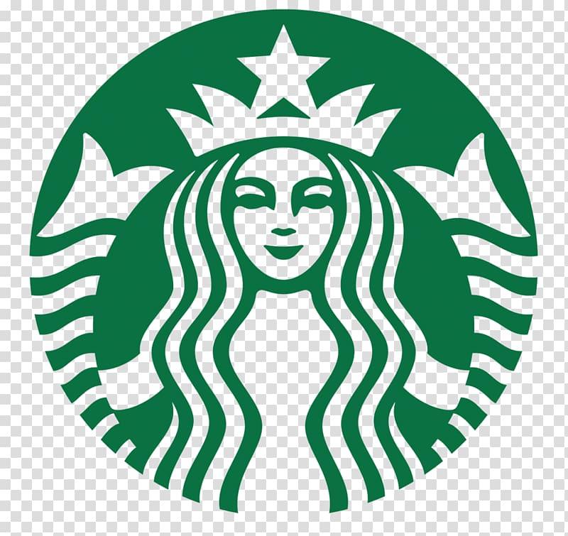 Starbucks Coffee logo, Coffee Starbucks Cafe Logo Food.