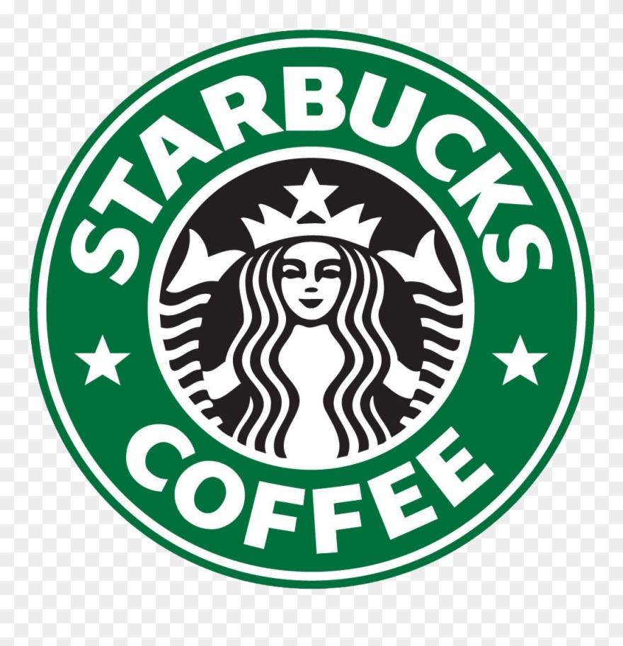 Starbucks Logo Clipart (#1840933).