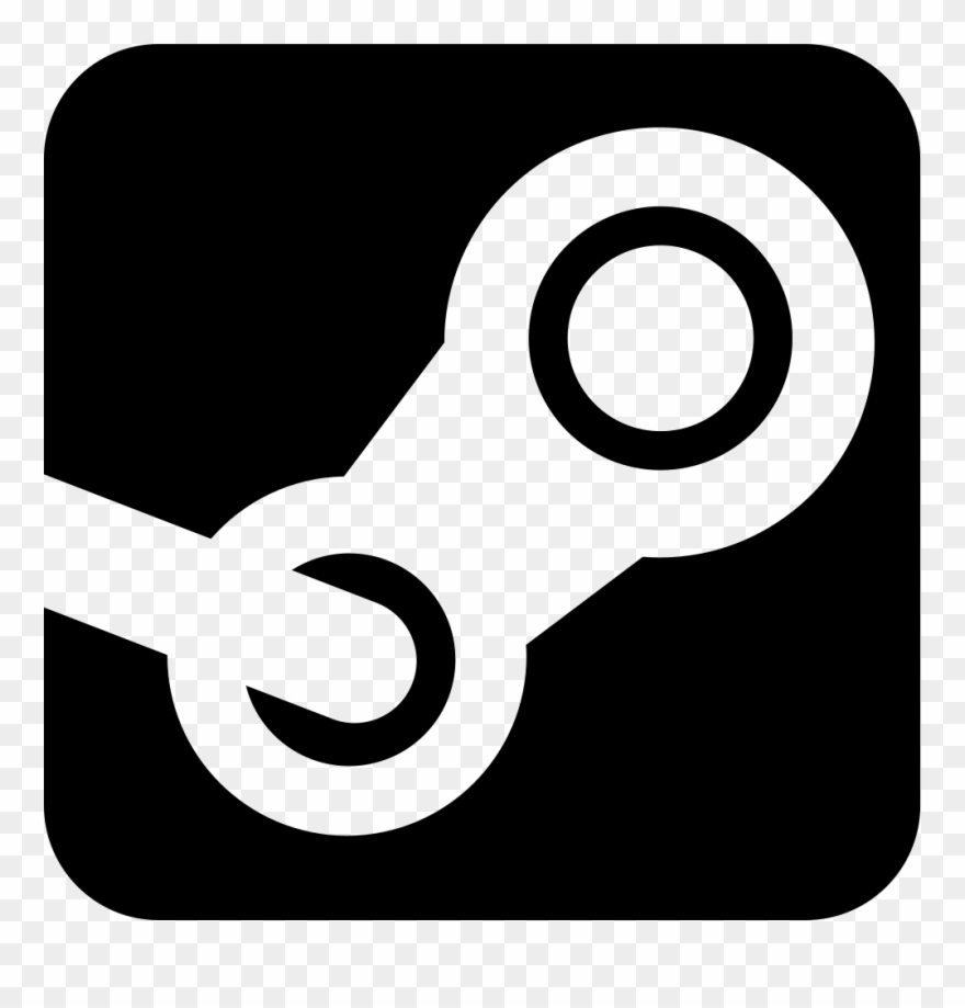 Steam Logo Svg Png Icon Free Download.