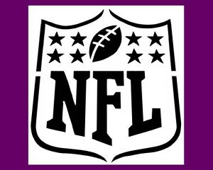 Details about YOUR CHOICE, Any One of 32 + NFL TEAM LOGO STENCILS  *SIZE=12\