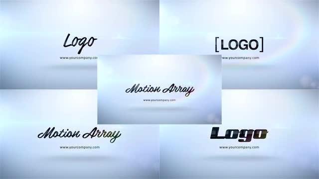 Clean Logo Stings.