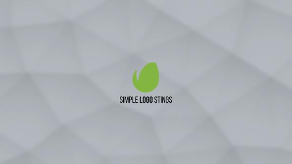 Simple Logo Stings.