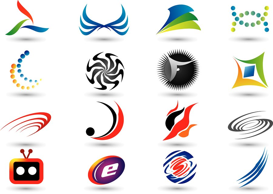 Popular Styles Right Now For Logos and Graphic Design.