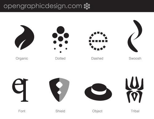 Logo Ideas Part 2.