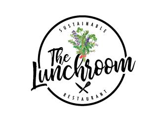 A Moveable Feast logo design.