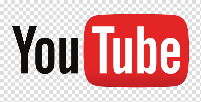 YouTube Logo Wistia Television channel, youtube transparent.