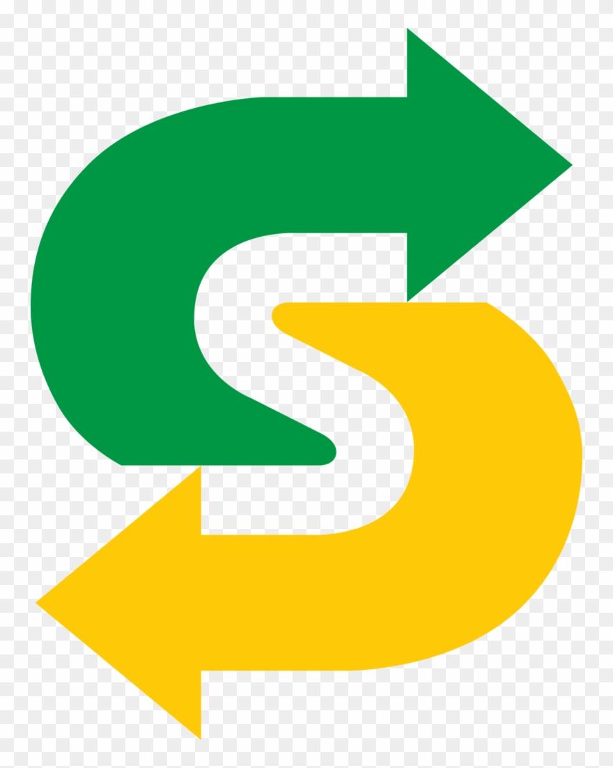 Subway Logo Png.