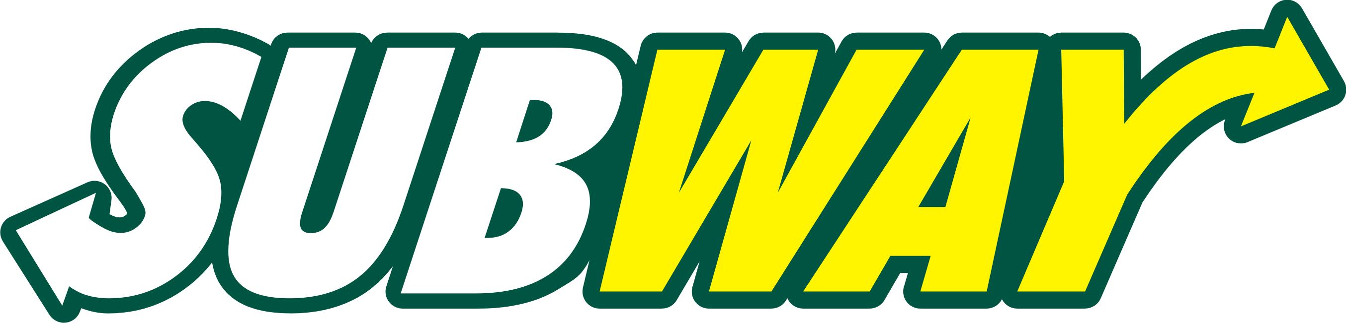 Subway Png Logo.