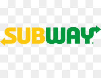 Subway PNG.